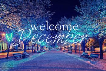 Hi December